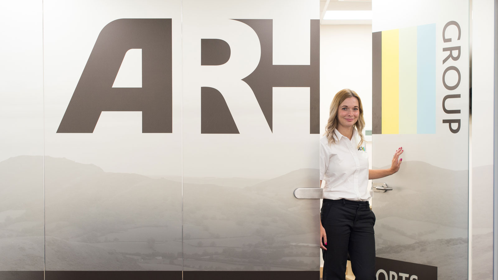 Welcome to the ARH Group - T:01743 365 365, E:info@arh-group.co.uk