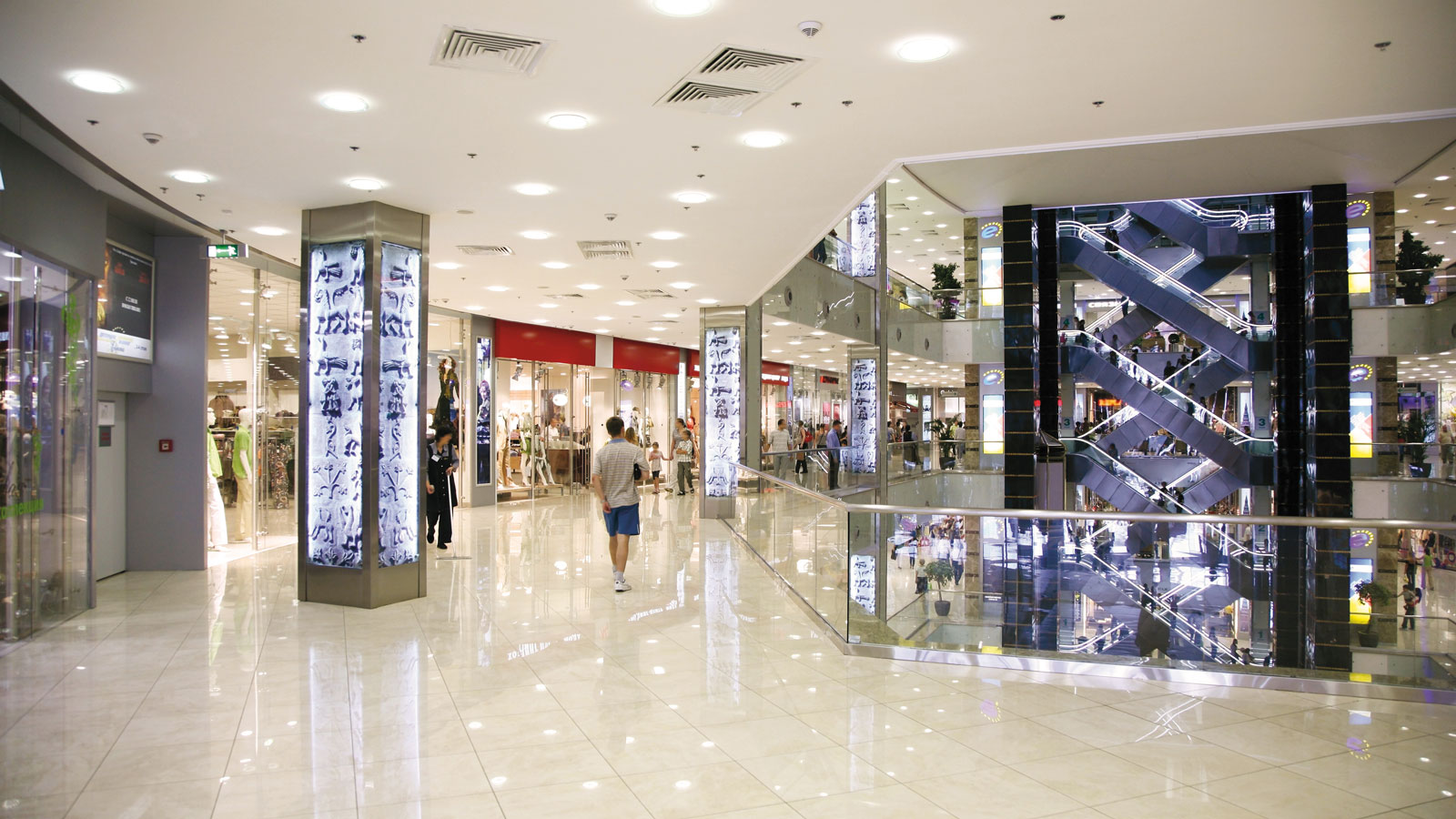 Since 1997 the ARH Group has been delivering Facilities Management and Building Services to the Retail Sector. T:01743 365 365 or E:info@arh-group.co.uk.